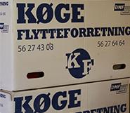 Flyttefirma Køge, Greve, Solrød, Roskilde, Ringsted